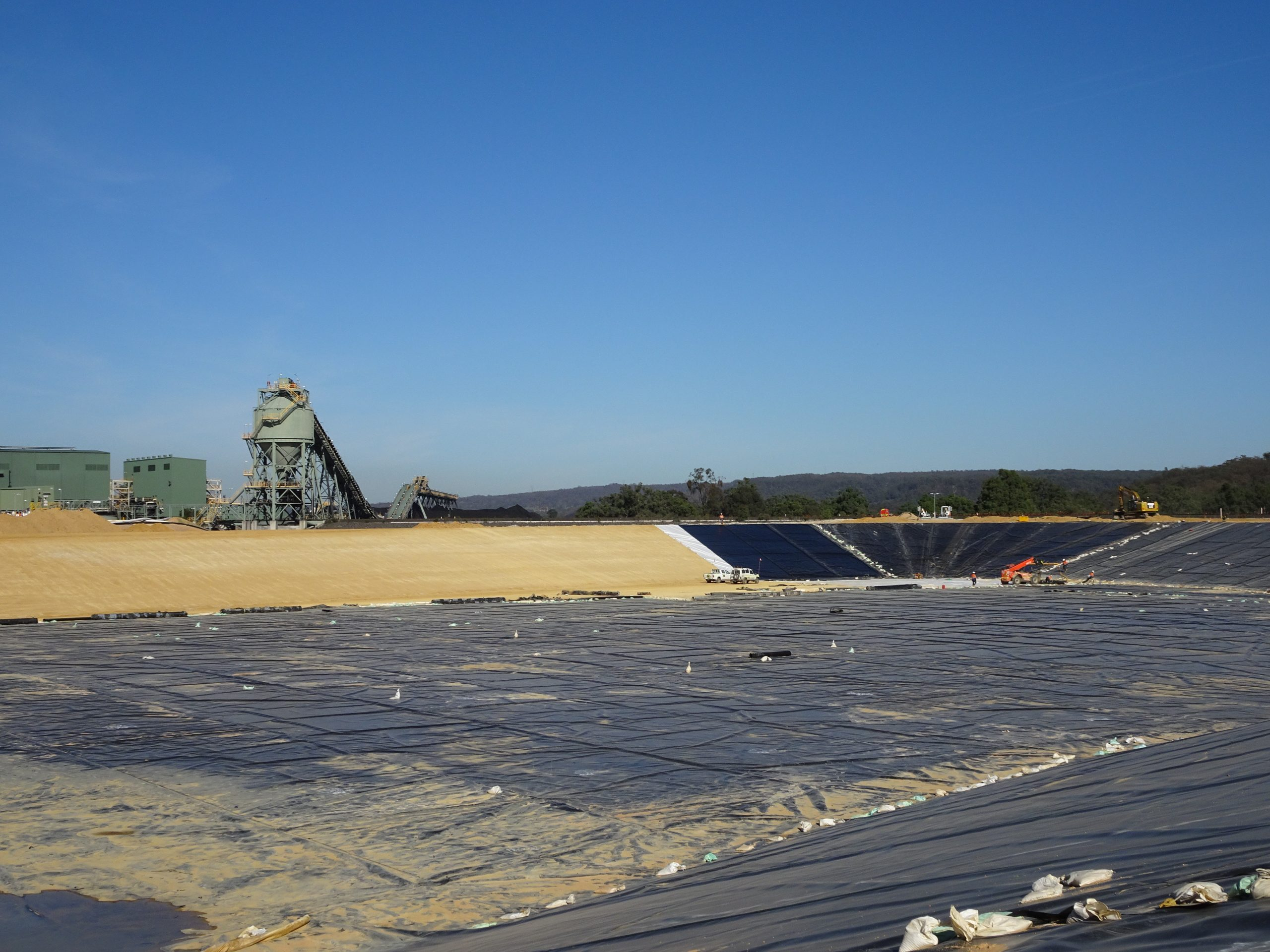 Moolarben - Water Treatment Facility - photo 4