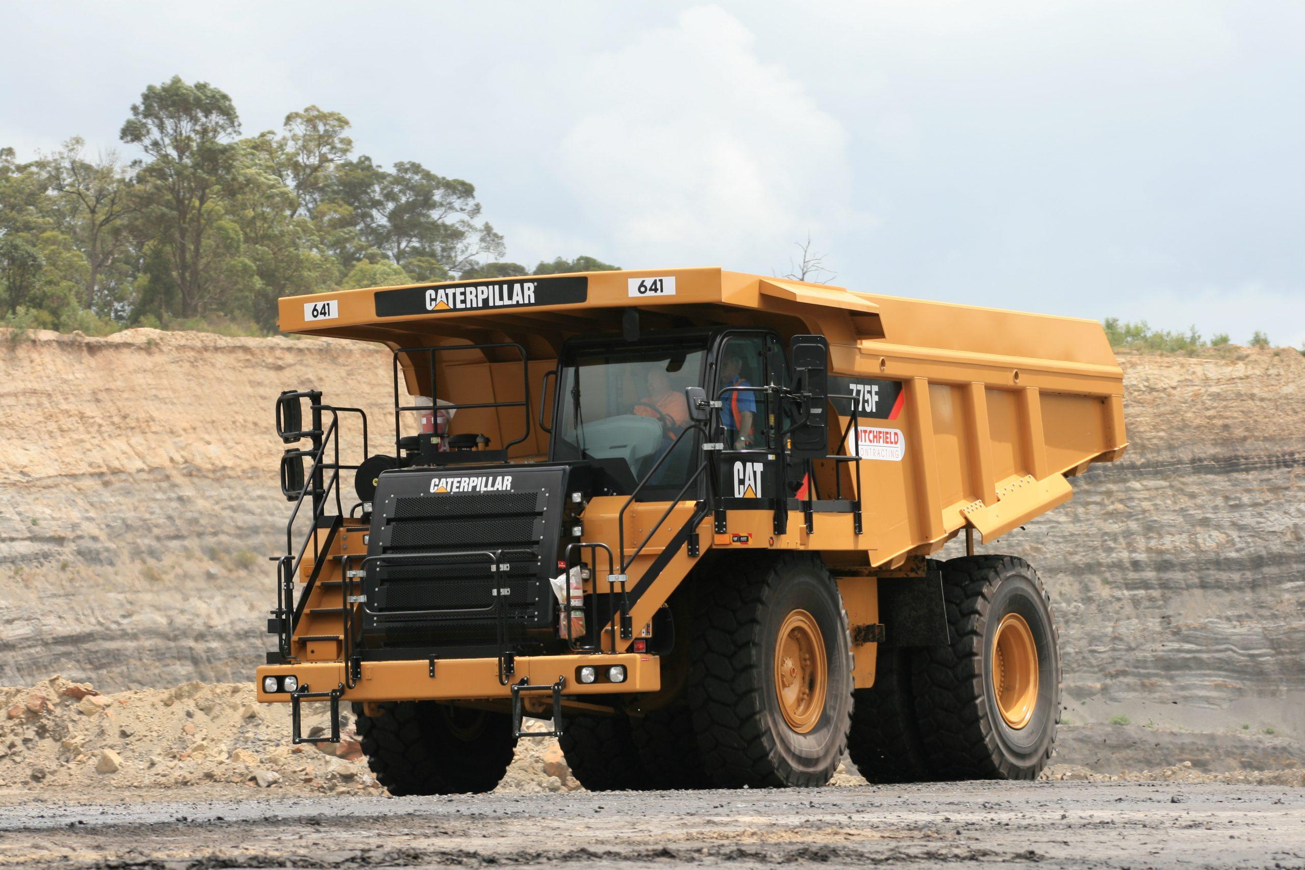 Mining Services - Stratford 2